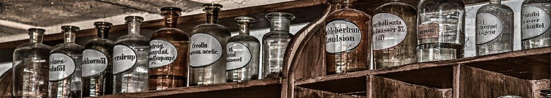 alte Berufe - Ahnenforschung Karstens